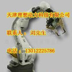 激光焊接机器人维修,二手工业机器人生产图片