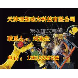 焊接工业机器人多少钱,智能工业机器人供应图片