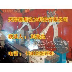 焊接工业机器人设备,点焊机器人工厂图片