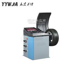 YYWJ95A彩顯車輪平衡機 輪胎低價平衡機圖片