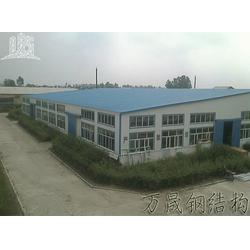 钢结构、福州钢结构、福州万晟钢结构图片