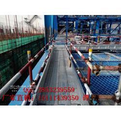 厂价直销 外贸出口热镀锌钢跳板 脚手架钢踏板图片