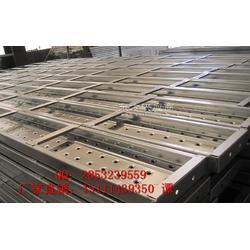 钢跳板厂家直销钢跳板 热镀锌钢跳板各种常用规格图片