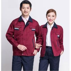 鄭州工作服 河南八駿服飾有限公司 工作服訂做圖片