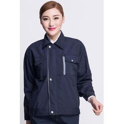 劳保服加工电话、郑州中原区劳保服加工、八骏服饰图片