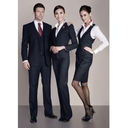 河南西服职业装,河南八骏服饰有限公司,西服职业装图片