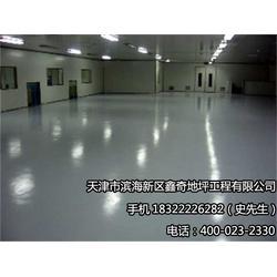 天津市鑫奇地坪(多图)浙江耐磨地坪图片
