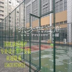 勾花网围栏制造厂家图片
