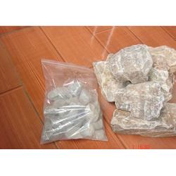供应重晶石粉、内蒙古重晶石、赫尔矿产(查看)图片