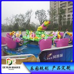 德润游乐(图)、大型儿童游乐设备、鹿邑游乐设备图片