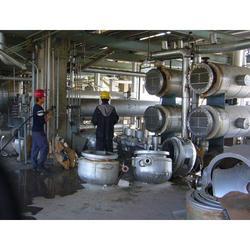 山菱清洗锅炉-佛山清洗锅炉-清洗锅炉方法方案图片