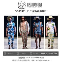 贵州花型、沃彩信息(优质商家)、服装花型图片