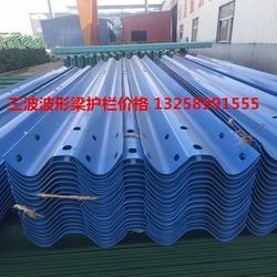润金交通(图)|喷塑护栏板厂家|威海护栏板图片