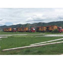 木屋租赁-木屋租赁- 无锡凤凰栖整体住宅系统科技有限公司图片