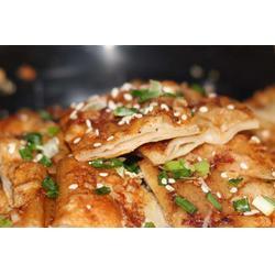 白大師(多圖)汕尾土家香醬餅培訓,哪里有教土家醬香餅圖片