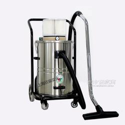 60L气动吸尘器 一月AX2060工业吸尘器图片