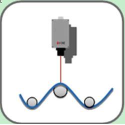 工業用激光計米器-煙臺莫頓(在線咨詢)圖片