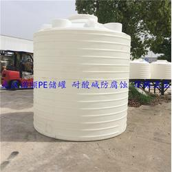 5吨塑料水箱、5吨塑料水塔图片