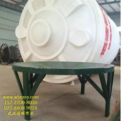 竹溪塑料水箱,储水罐,7吨塑料水箱图片