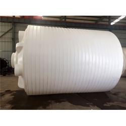 廠家供應-青海30噸化工防腐儲罐圖片