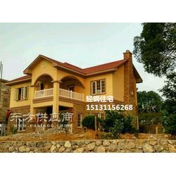 钢结构住宅图片