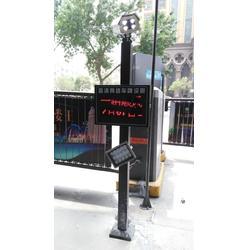 蓝牙刷卡收费系统智能停车场系统领航供应图片