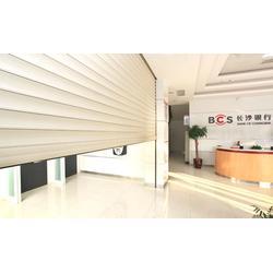 开远银行安全防护门安装-永正门业-开远银行安全防护门图片