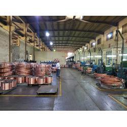 漆包线设备-吴江神州双金属线缆有限公司-扬州漆包线图片