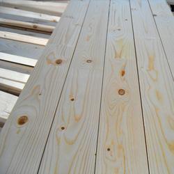 木材加工厂_汇森木业(在线咨询)_防腐木木材加工厂图片