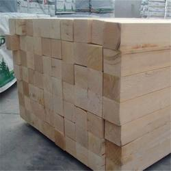 防腐木材加工厂_崇左木材加工厂_建筑口料销售图片
