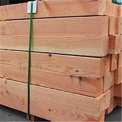 铁杉建筑木方-三通木材(在线咨询)铁杉建筑木方经销商图片