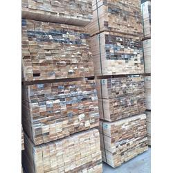 木材加工厂,建筑木方厂家,防腐木木材加工厂图片