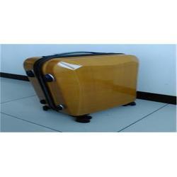 石嘴山碳纤维拉杆箱,泰安新锐特,碳纤维拉杆箱多少钱图片