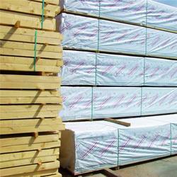 滕州建筑方木、建筑口料销售、建筑方木加工厂家图片