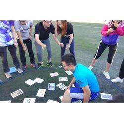 北京30人销售团建拓展培训_拓展培训_普沃拓展图片