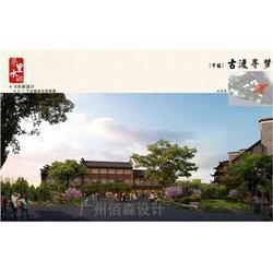 佰森园林(图),漂流规划设计案例,武汉漂流规划图片