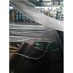 提升机钢丝胶带供应商、提升机钢丝胶带、宏基橡胶(查看)图片