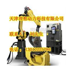 焊接工业机器人直销,环缝焊接机器人设备图片