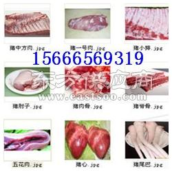 分割猪肉厂家图片