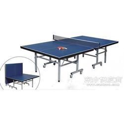 昭平县简易乒乓球桌新国标认证生产厂家图片