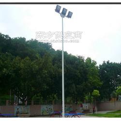 标准球场灯杆加工厂家一路送货到底图片