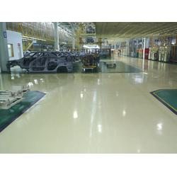 河南冠元地坪工程(图)、焦作车间环氧地坪、车间环氧地坪图片