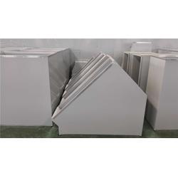 酚醛风管,复合彩钢酚醛风管,天惠保温材料(优质商家)图片