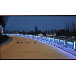 凯锐桥梁灯光护栏004图片
