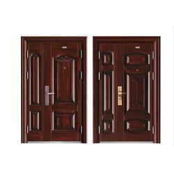 北京钢质门,【九重门业】,钢质门去哪买图片