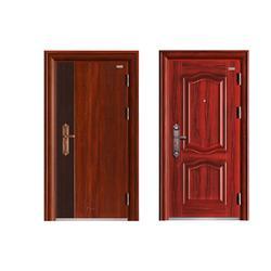 钢质门|钢质门|九重门业(优质商家)图片