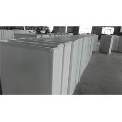 酚醛风管-天惠保温材料(优质商家)单面彩钢酚醛风管图片