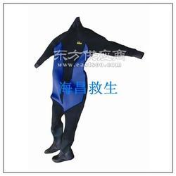 干式潜水服潜水装备图片