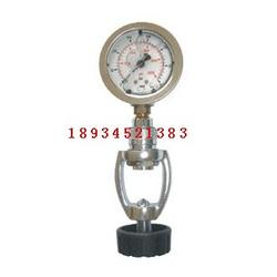 潜水气瓶测压表潜水测压表潜水气瓶残压表潜水氧气瓶气压表图片