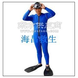 湿式潜水服潜水装具图片
